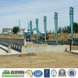 EPS 샌드위치 위원회를 가진 가벼운 강철 구조물 작업장