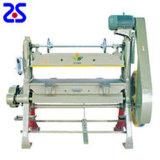 Cortadora hidráulica de la precisión Zs-86