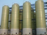 FRP GRP 섬유유리 화학제품 배