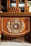 0062-1イタリアの王家の組の標準的な研究室の家具