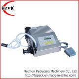 Цифровое управление бачок жидкости крышку наливной горловины наливного оборудование машины Hzk-160