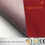 Fabric/320d 폴리에스테 Taslon 보세품 직물 안쪽으로 TPU를 가진 보세품 트리코 직물
