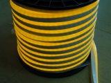 Lumière au néon de corde de câble de DEL avec la conformité de RoHS de la CE