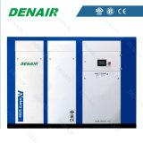 Эффективным впрыснутый маслом компрессор воздуха 90kw при управляемое сразу