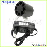 Calefactor de resina compuesta Dental Ar Dental compuesto térmico más caliente calefacción Dental