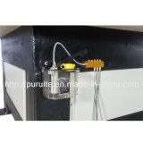 Scultura di marmo di CNC della macchina di pietra del tornio di CNC