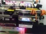 Stampa manuale di qualità che controlla e prezzo della macchina di riavvolgimento
