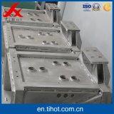 Стальные Weldments коробки для машинного оборудования в Luoyang