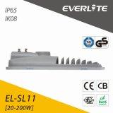 LEIDENE van Everlite 80W Straatlantaarn met Goede Kwaliteit