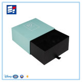 Caja de presentación del cartón de papel para el arte del embalaje y los productos electrónicos