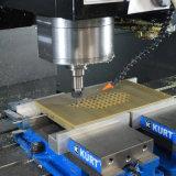 CNCのフライス盤は製造CNCの部品機械プラスチック処理プロトタイプ機械プラスチック注入型のカスタマイズされた高精度の黒の部品を分ける