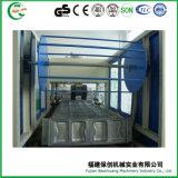Vollautomatische Plastikplatten-Herstellung-Maschine
