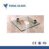 6-12mmの明確な緩和された棚ガラス/強くされた棚ガラス