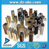 L'alluminio caldo di vendita si è sporto profilo per la stoffa per tendine della finestra