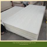 Le CARB P2 blanchis peuplier blanc pour des meubles en bois contreplaqué