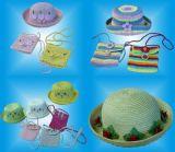 Chapéus do verão - chapéus das crianças (série 3)