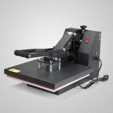 """디지털 조가비 15 """" X 15 """" (38 x 38cm) 열 압박 이동 t-셔츠 승화 기계"""