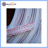 10 контактный шлейф 30 контактный гибкий кабель UL 213112468 Плоский гибкий кабель 0,5 мм Pitch плоский гибкий кабель 10 контактный плоский гибкий кабель 20 контактный плоский гибкий кабель 4 КОНТАКТ