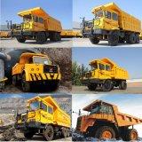 LKW des Bergbau-6X4/Kipper für Kipper der Tonnen-Mining/80