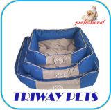 Base poco costosa dell'animale domestico del gatto del cane di Oxford (WY1304026-2A/C)