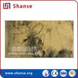 600x300mm estilo chinês azulejos de porcelana flexível de pintura de tinta