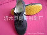 Chaussures en caoutchouc vulcanisées par lumière respirables et de mode