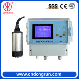 Флюоресценция метод Maintenance-Free RS485 воды при помощи мультиметра растворенного кислорода