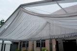 Grand chapiteau extérieur blanc d'événement avec le tissu de PVC à vendre