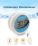 Термометр замораживателя цифров самой лучшей поставкы фабрики надувательства миниый