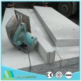 Material de construção/painel de parede sadio do sanduíche do EPS da prova para o projeto de construção