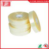 포장을%s 주문을 받아서 만들어진 포장 고품질 로고 디자인에 의하여 인쇄되는 접착제 BOPP 테이프