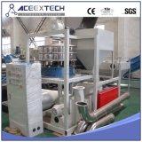 Tipo granulador de trituração de moedura do disco do PVC