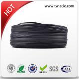 1 cable de gota del solo modo FTTH de la base