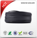 4 câble d'interface du mode unitaire FTTH de faisceau
