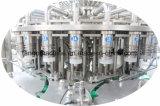 Bouteille de boisson automatique de l'eau de remplissage d'embouteillage de l'embouteillage de l'emballage de ligne de production