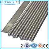 Elementos de calefacción la varilla de tungsteno/Bar para alta temperatura del horno de vacío