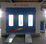 Cabine de jet industrielle de type courant Bd730-7000