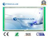 10.1'' 1024*600 Module LCD TFT avec RTP/P-Cap écran tactile