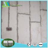 Materiais de construção à prova de fogo do painel do tipo sanduíche de EPS para parede/teto/piso