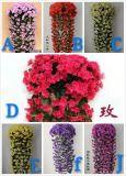 Fleurs artificielles des fleurs s'arrêtantes Bush Gu-Jys-200089