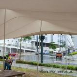 Alta tenda di libertà di stirata del poliestere