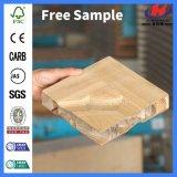 MDF HDF 상업적인 목욕탕은 박판으로 만들었다 나무에 의하여 버찌 Venner 주조된 문 (JHK-015)를