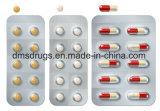 L'indométhacine de médecine de Westren marque sur tablette la médecine de Westren pour l'être humain