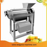 Геликоидальная машина экстрактора сока