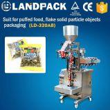 Machine à emballer automatique de fruit de /Nuts/Dry de grain de noix avec le bon prix