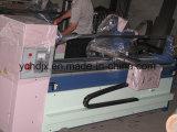 Machine de découpage automatique de bande en caoutchouc