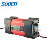 Suoer 12V 10A automatisches Lithium-Ladegerät (DC-W1210A)