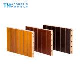 Деревянная акустическая панель