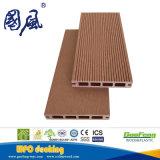 Comitato di pavimento composito di plastica di legno vuoto 21*145mm