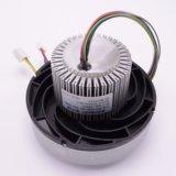 Ventilateur industriel de ventilateur d'aspiration avec le ventilateur de refroidissement élevé du flux d'air 24/48VDC